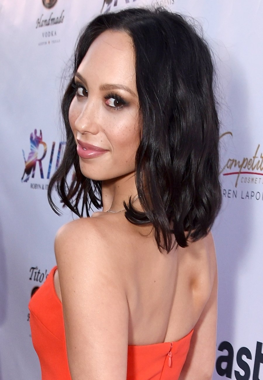 2 Years Sober Everything Cheryl Burke Has Said About Her Sobriety Journey