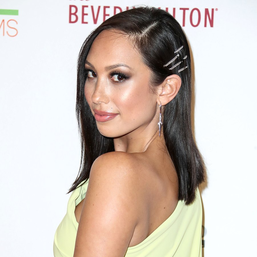 Family Trait Everything Cheryl Burke Has Said About Her Sobriety Journey