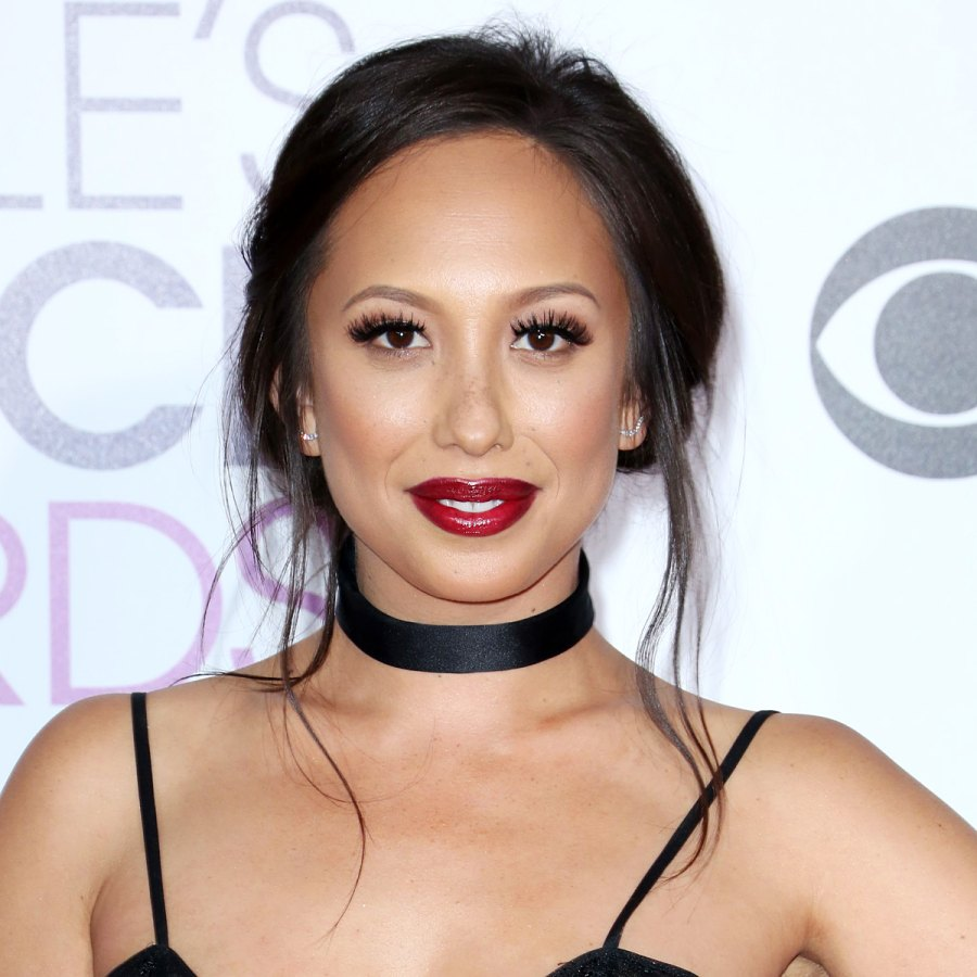 Social Drinking Everything Cheryl Burke Has Said About Her Sobriety Journey