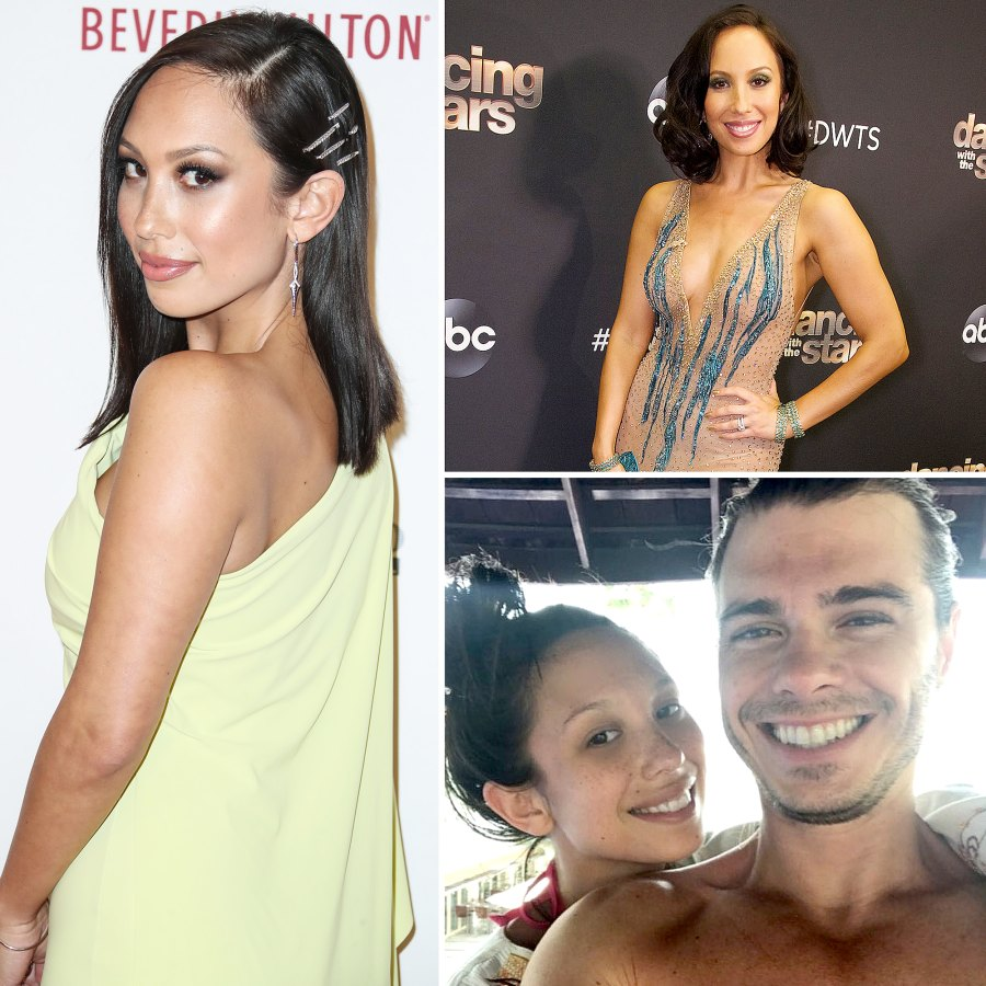 Everything Cheryl Burke Has Said About Her Sobriety Journey
