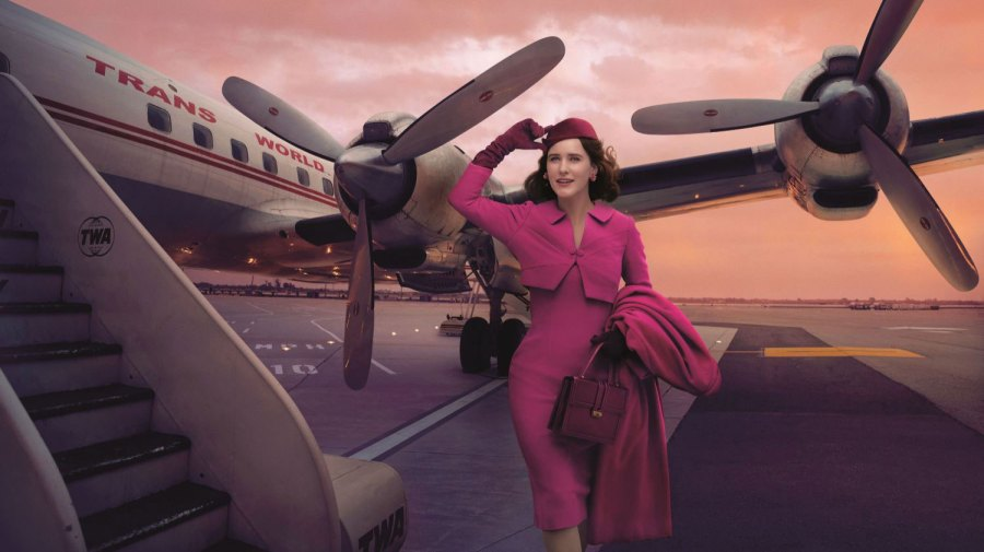 Everything We Know About the Upcoming Season 4 of The Marvelous Mrs Maisel