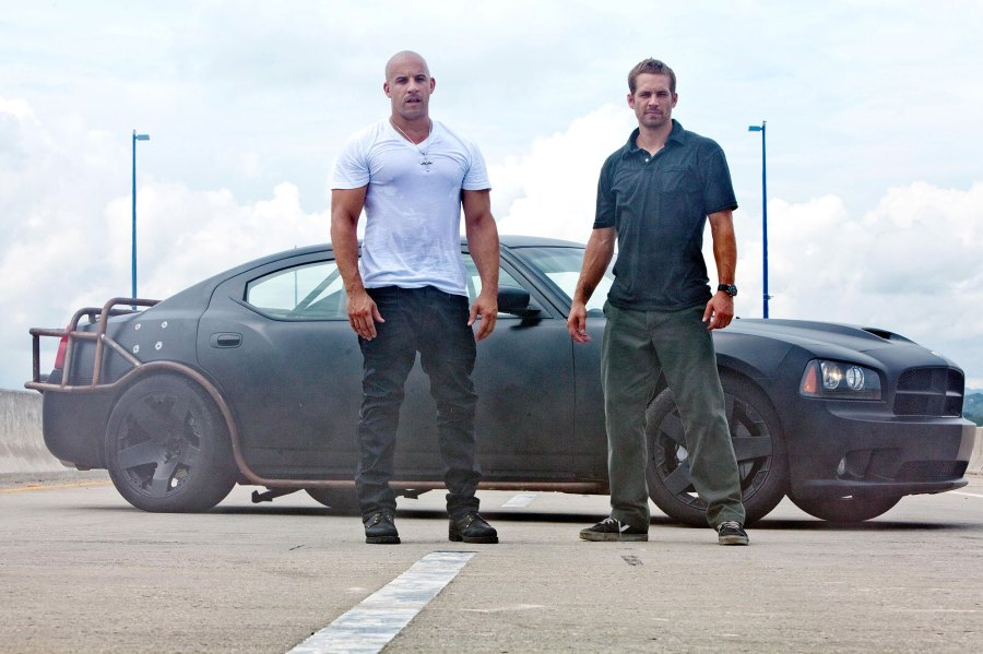 F9 Pays Tribute to Paul Walker Fast and Furious