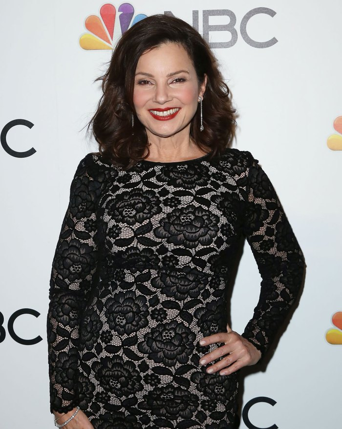 Fran Drescher Brings Back Her Iconic Moschino Vest From 'The Nanny'