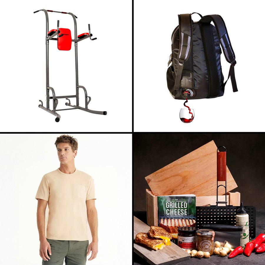 Fun Presents Fit Fathers Day 2021 Gift Guide