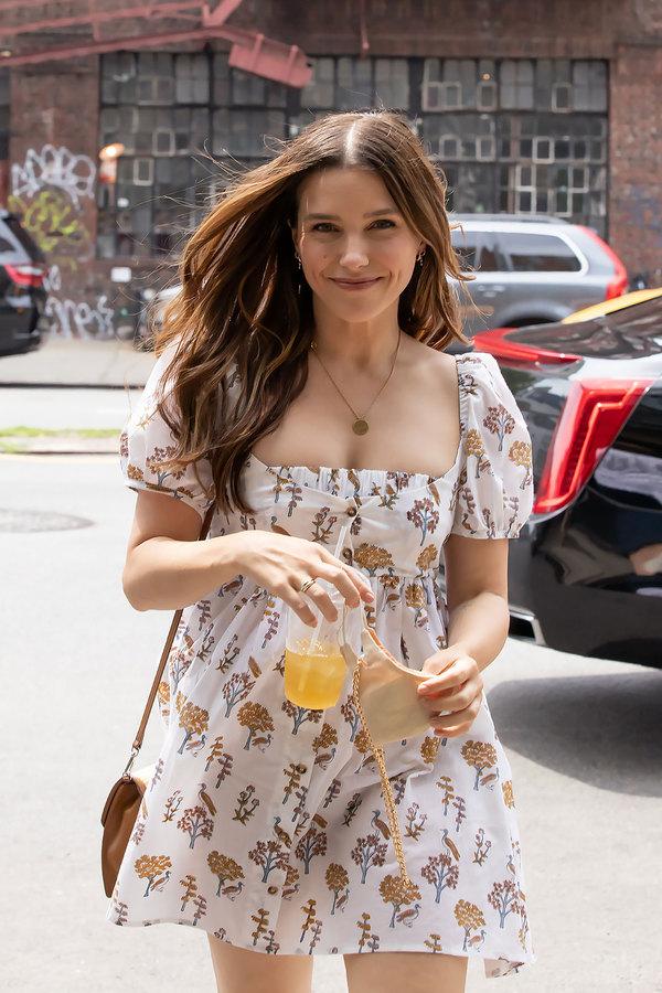 Get-Sophia-Bushs-Romantic-Dress-Look