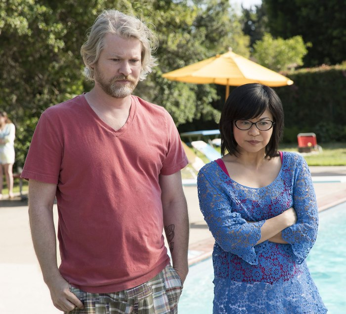 Gilmore Girls' Keiko Agena: I Wish I Had a Friendship With Alexis Bledel