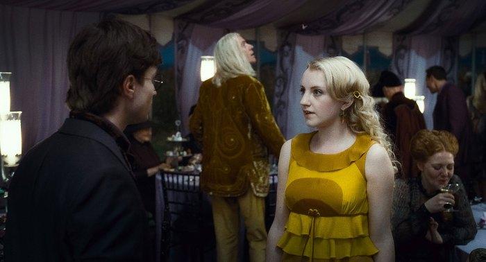 Entrevista exclusiva de Harry Potter Daniel Radcliffe Evanna Lynch