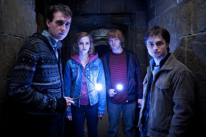 Entrevista exclusiva de Harry Potter Evanna Lynch