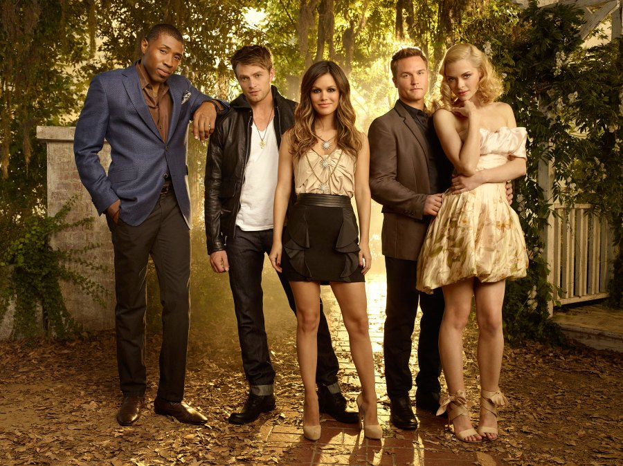 Hart of Dixie Cast Where Are They Now