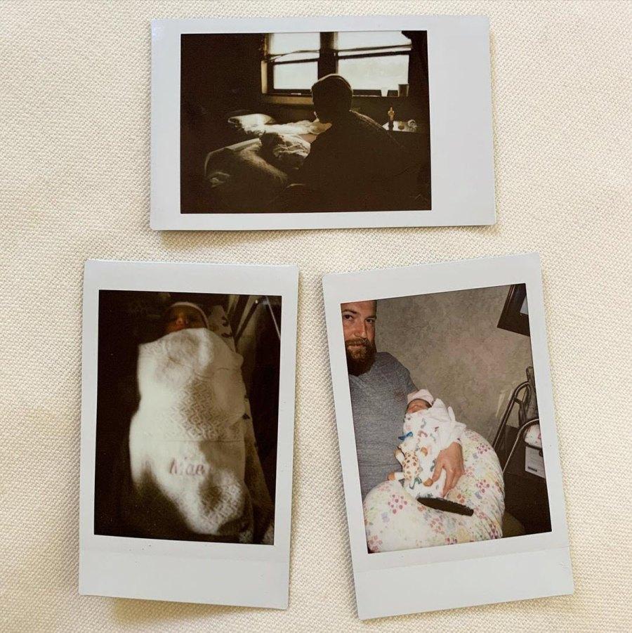 Welcome to the Family Home Town Erin Napier Ben Napier Family Album With Daughter