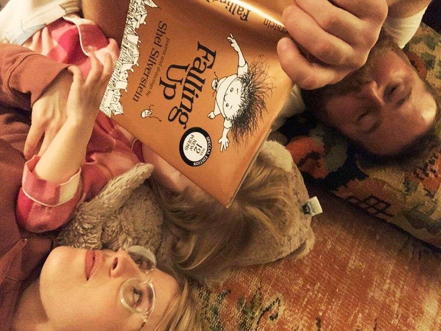 Book Babes Home Town Erin Napier Ben Napier Family Album With Daughter