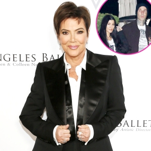 How Does Kris Jenner Feel About Kourtney Kardashian Romance With Travis Barker