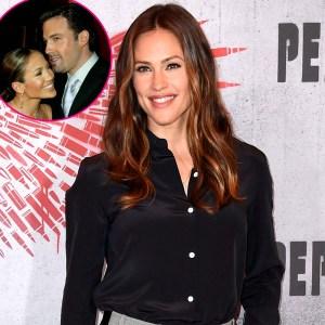 How Jennifer Garner Feels About Ben Affleck Jennifer Lopez Romance