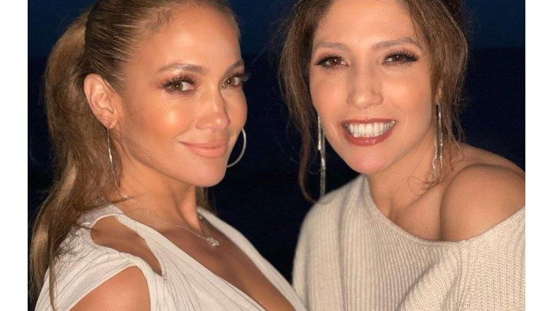Inside Jennifer Lopez's Sister's Emotional Bash Attended by Ben Affleck