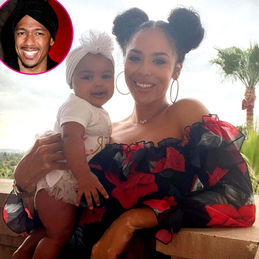 Inside Nick Cannons Family See Stars Children Their Mothers
