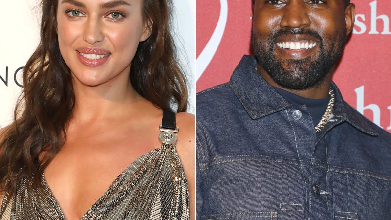 Irina Shayk Once Described Kanye West as 'Rare': Relationship Timeline