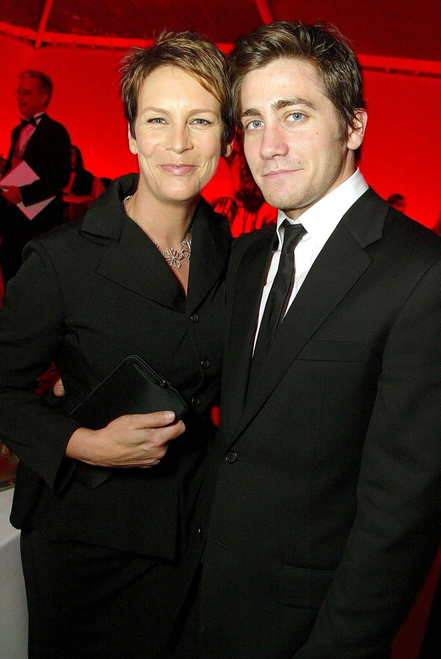Jamie Lee Curtis and Jake Gyllenhaal Celebs Who Are Godparents