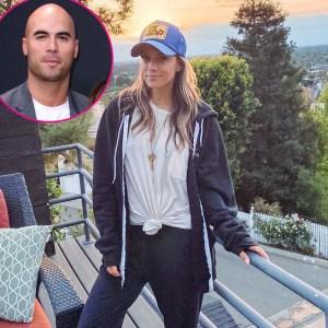 Jana Kramer Is Entertaining Idea Dating Amid Mike Caussin Divorce