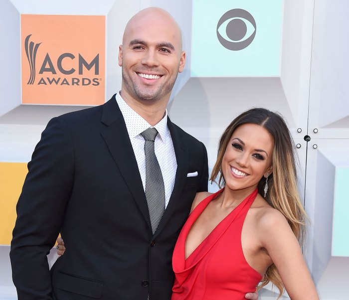 Jana Kramer Shares Father's Day Tribute for Mike Caussin Amid Divorce