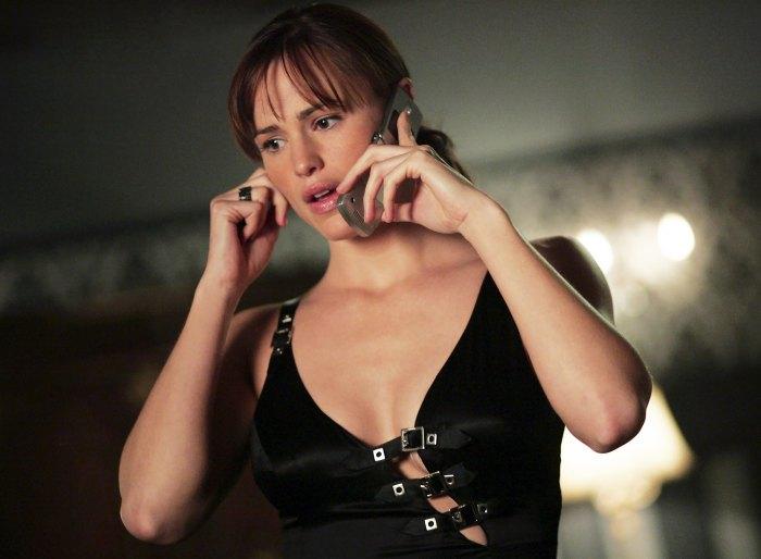 Jennifer Garner se burla de un posible reinicio de 'Alias': 'Todos seríamos un juego'