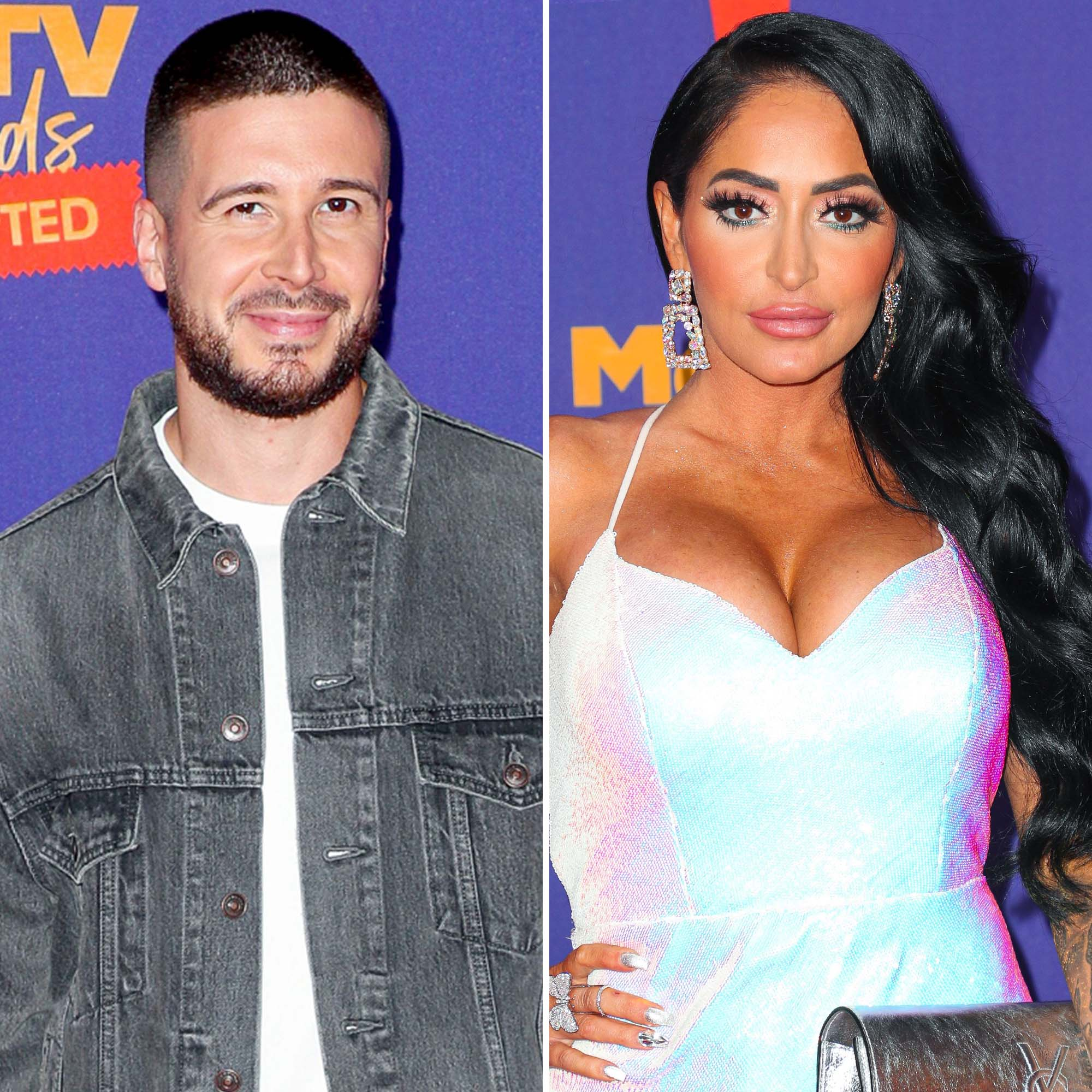 Jersey Shore' Cast Reveals 'Worst' and Most 'Embarrassing' Dates