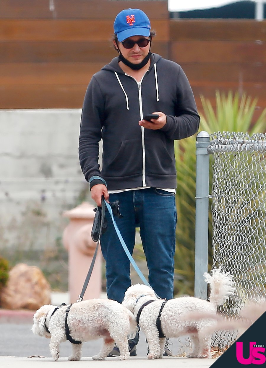 Jonathan Taylor Thomas Spotted Hollywood 1st Time Years