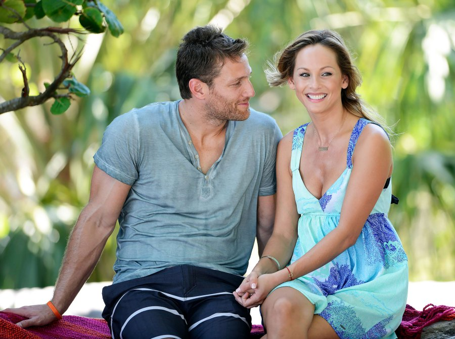 Juan Pablo Galavis and Daughter Camila Recreate His Bachelor Breakup With Clare Crawley 2