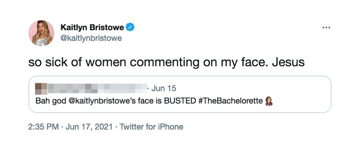 Kaitlyn Bristowe Sick of Trolls Commenting Different Look 2