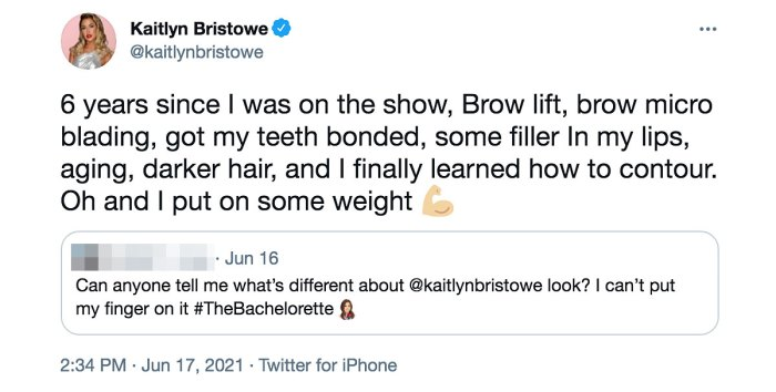 Kaitlyn Bristowe Sick of Trolls Commenting Different Look 3
