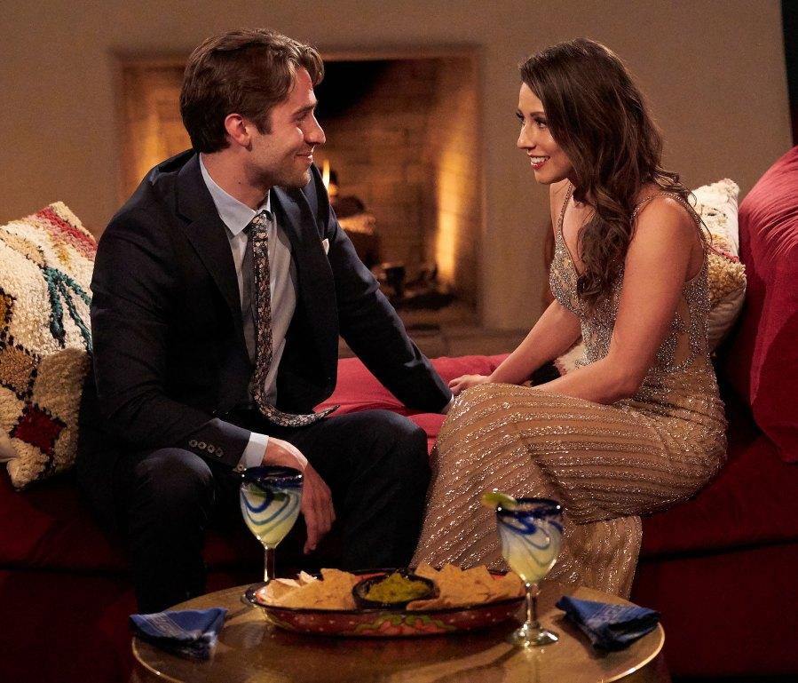 Katie Thurston Warns Not to Date Thomas on 'BiP,' Details Blake's Video DM