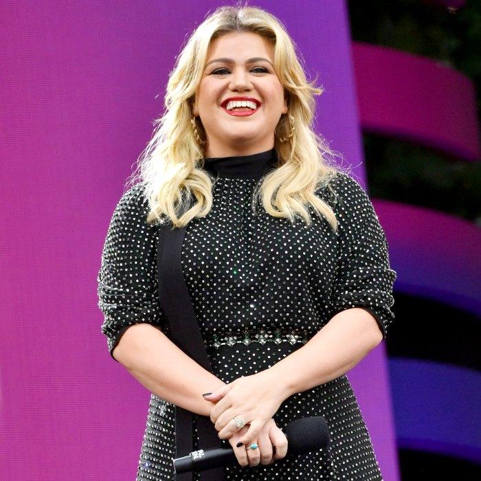 Kelly Clarkson se muda a una nueva casa después del divorcio