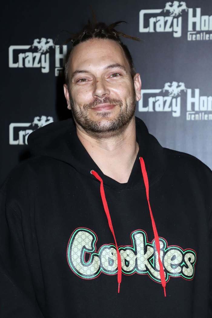 Kevin Federline Wants See Britney Healthy Happy After Court Hearing