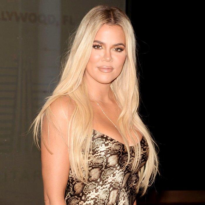 Khloe Kardashian Admits She Had Nose Job