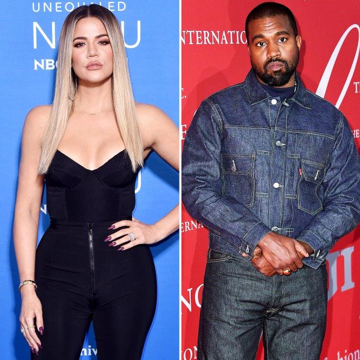 Khloe Kardashian aplaude a Troll que criticó su publicación de cumpleaños de Kanye West