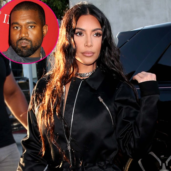 Kim Kardashian Has Completely Moved On From Kanye West After Divorce