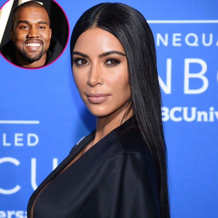 Kim Kardashian rinde homenaje a Kanye West con una publicación del dulce Día del Padre