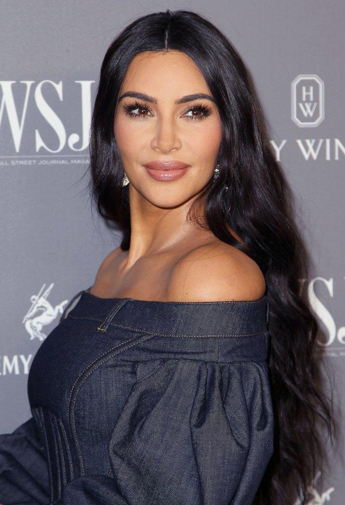 ¡DIOS MÍO!  Kim Kardashian podría estar lanzando una línea de artículos para el hogar