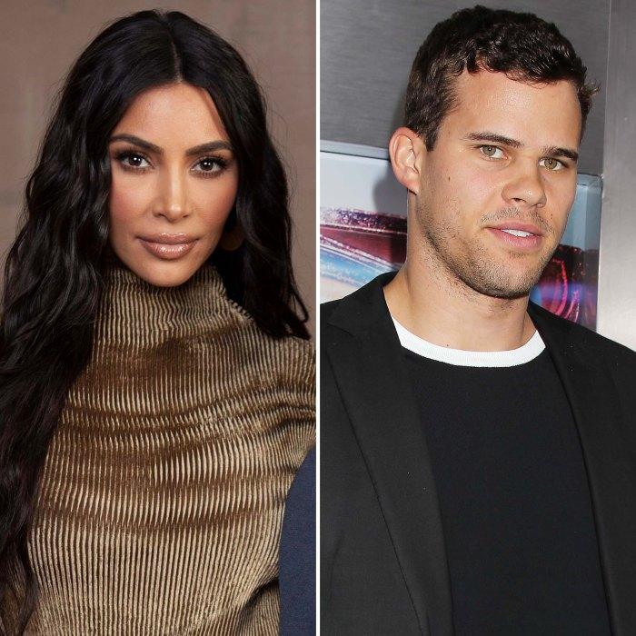 A Kim Kardashian le preocupa que se eche atrás El cobertizo de la boda de Kris Humphries parece una novia fugitiva