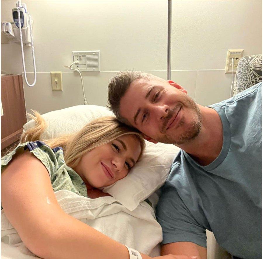 Lauren Bushnell and Arie Luyendyk Jr Bachelor Baby Twins June 2021
