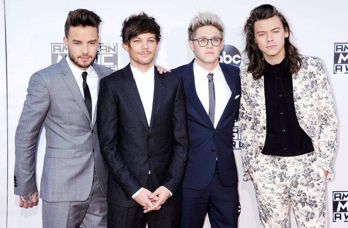 Liam Payne detalla la encantadora llamada telefónica con Harry Styles y se burla de One Direction Reunion 2