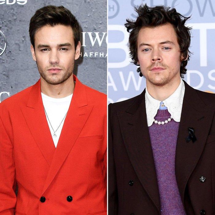 Liam Payne detalla la encantadora llamada telefónica con Harry Styles y se burla de la reunión de One Direction