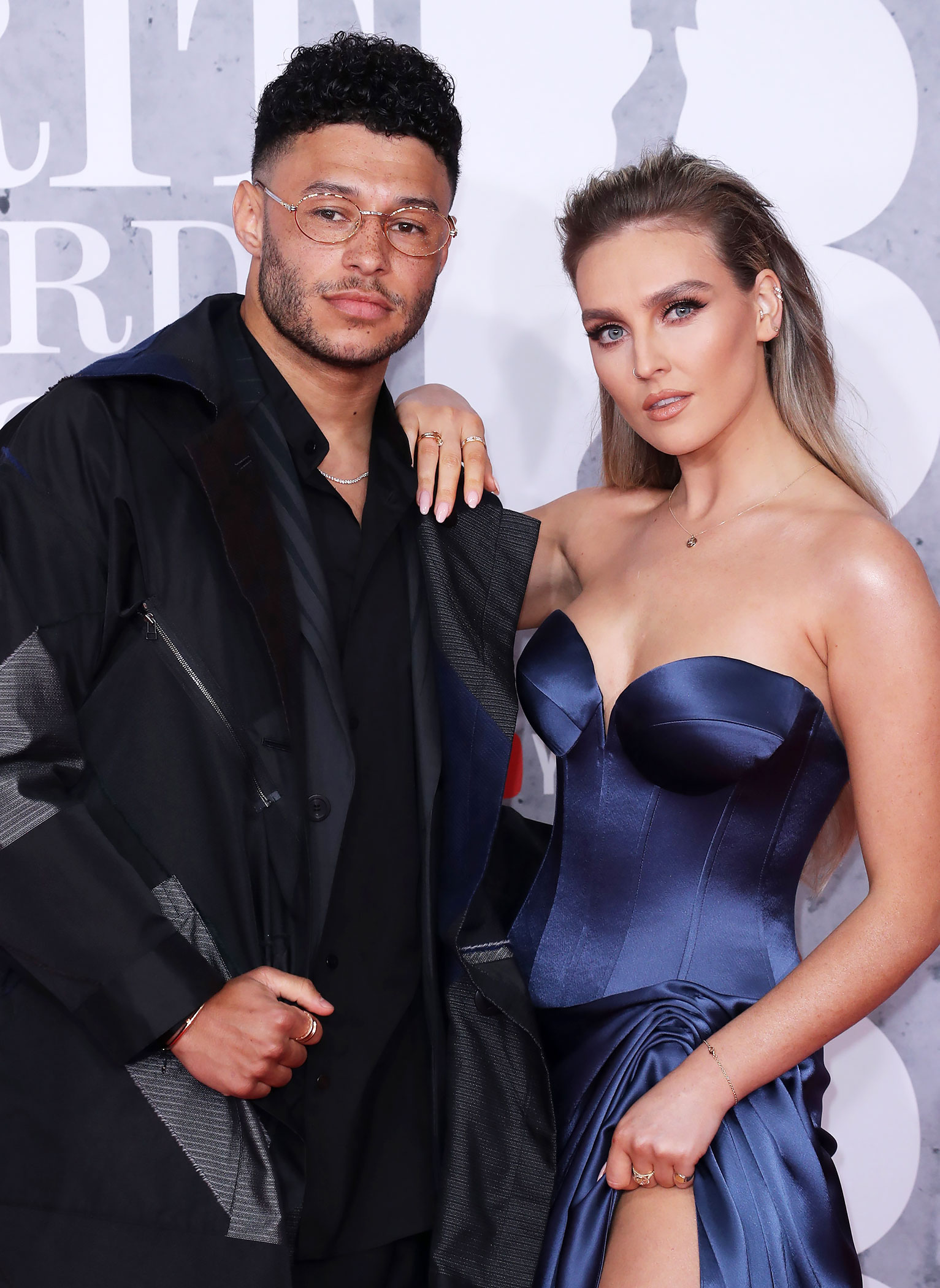Little Mix's Perrie Edwards Gives Birth, Welcomes 1st Child With Alex Oxlade-Chamberlain