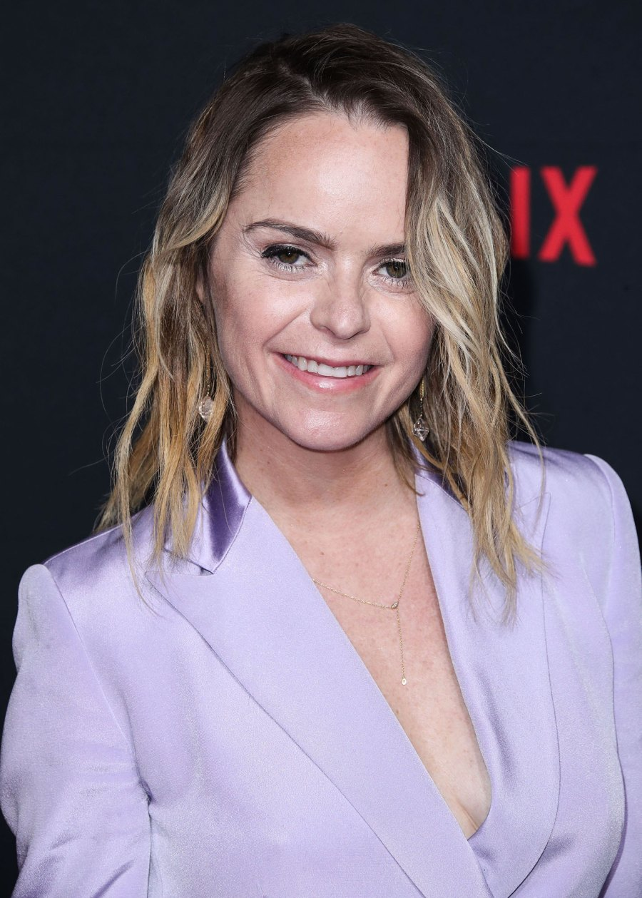 Taryn Manning engaged to Anne Cline