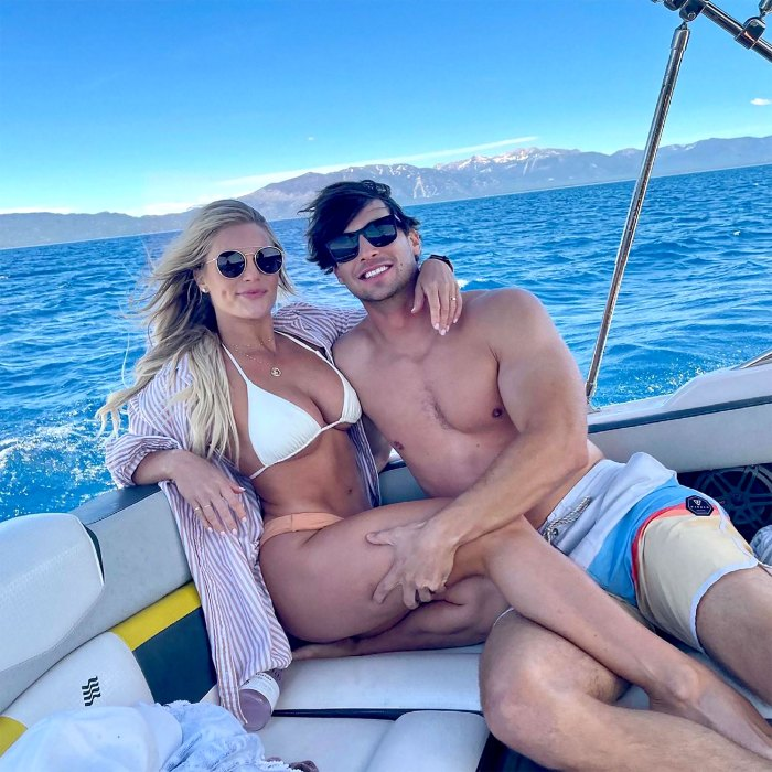 Madison LeCroy Reveals How She Met New Boyfriend Whether Her Son Approves