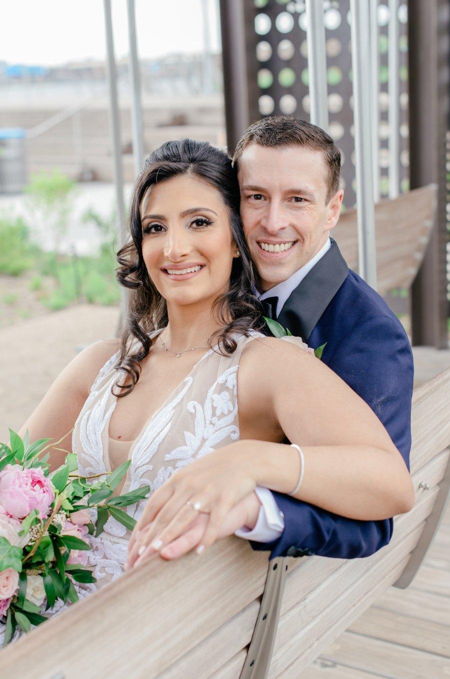 Erin Stein wedding