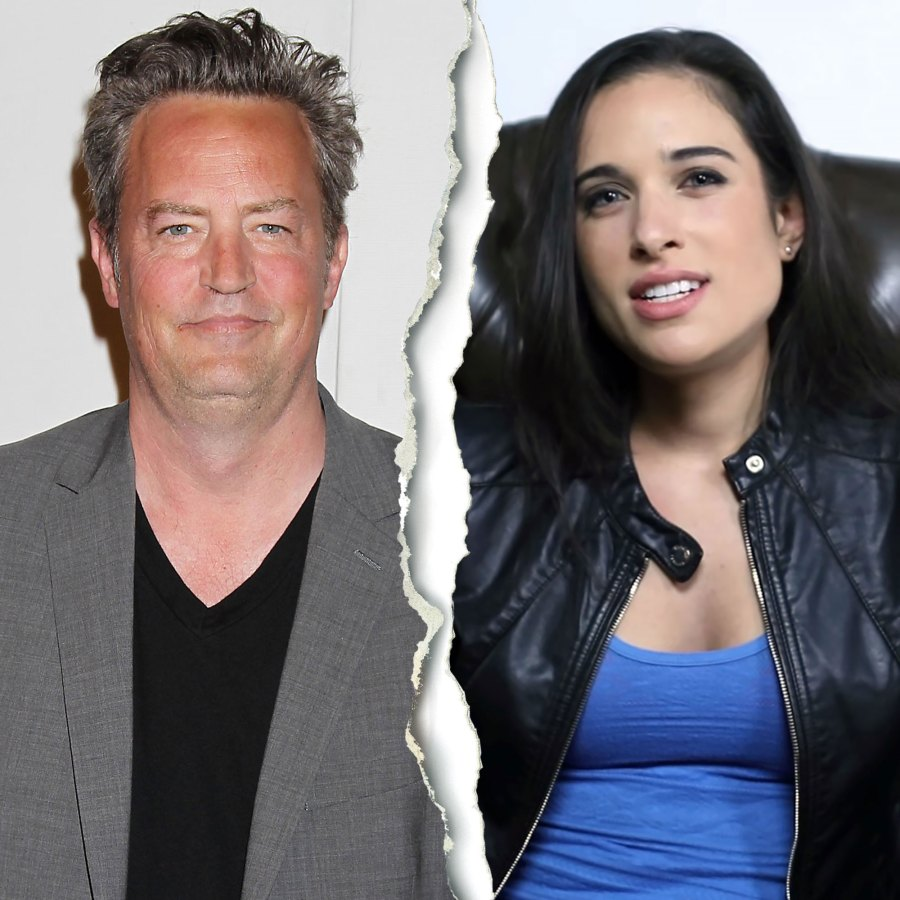 Matthew Perry and Fiancee Molly Hurwitz Split 7 Months After Engagement