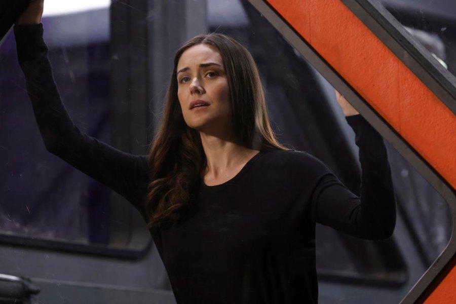 Megan Boone Exits the Blacklist After 8 Seasons