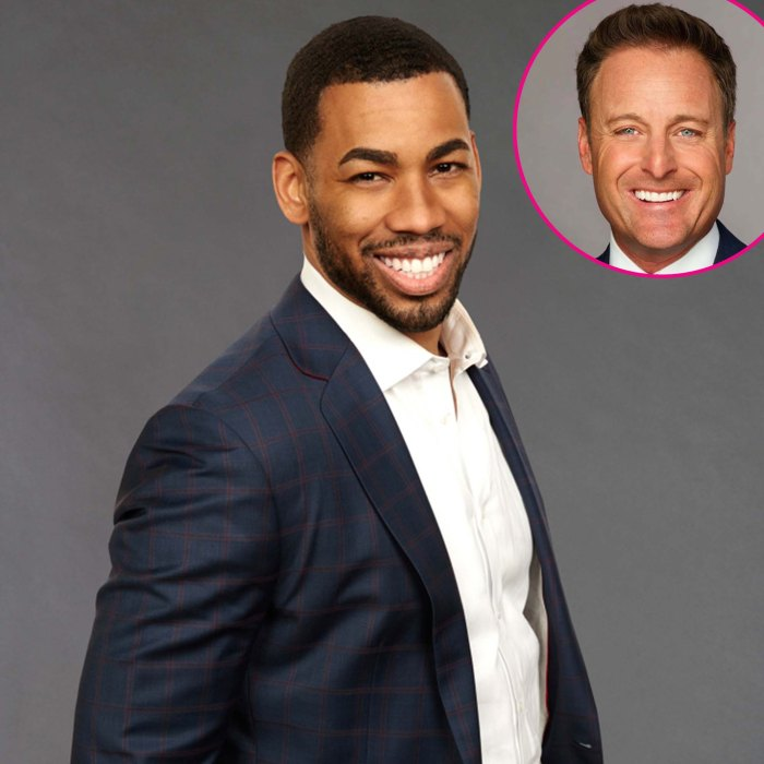 Mike Johnson Has a Message Bachelor Nation Upset About Chris Absence