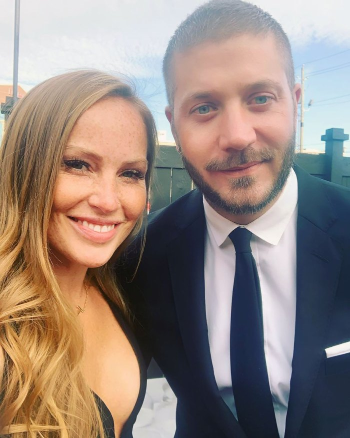 El esposo de Mina Starsiak Hawk, Steve Hawk, se somete a una vasectomía: la 'cobertura de hombre a hombre' es suficiente