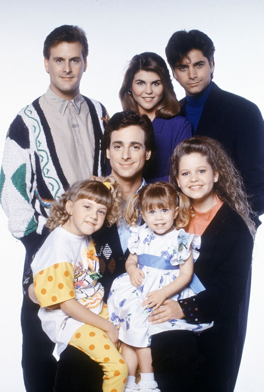 Full House Most Memorable TV Spinoffs Over Years